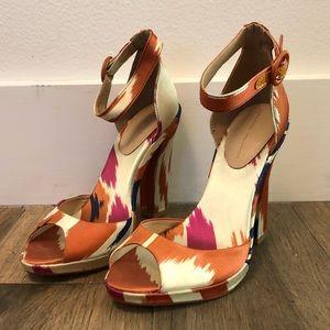 🌈 Zara Boho Sandal 👡 🌈